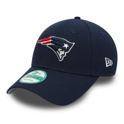 Casquette NFL Ajustable New England Patriots 9FORTY