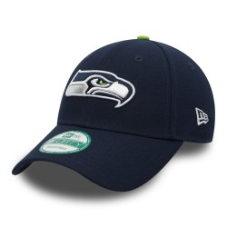 Casquette NFL Ajustable Seattle SeaHawks 9FORTY