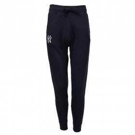 Pantalon MLB New York Yankees New Era Nos Track Pant navy pour homme