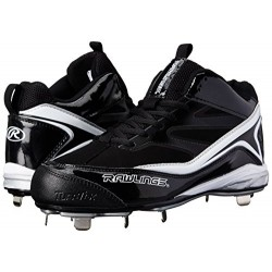 Crampons de Baseball Rawlings Field Assault MID