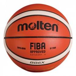 Ballon de basket Molten GG6X taille 6