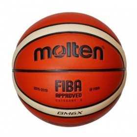 Ballon de Basket Molten GMX6 taille 6