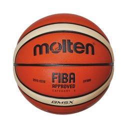 Ballon de basket Molten GMX5 taille 5