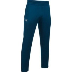 Pantalon Under Armour Tech Terry bleu pour homme