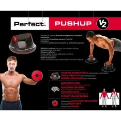 Perfect Pushup Basic