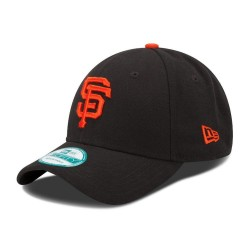 10047548_Casquette de Baseball San Francisco Giants The League 9Forty Adjustable