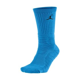 Chaussette de Basket Jordan Ultimate Flight Crew Bleu ciel