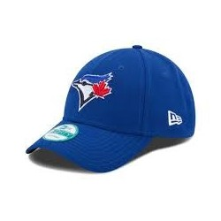 Casquette de Baseball Toronto Blue Jays The League 9Forty Adjustable