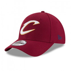 Cleveland Cavaliers Adjustable New Era Cap