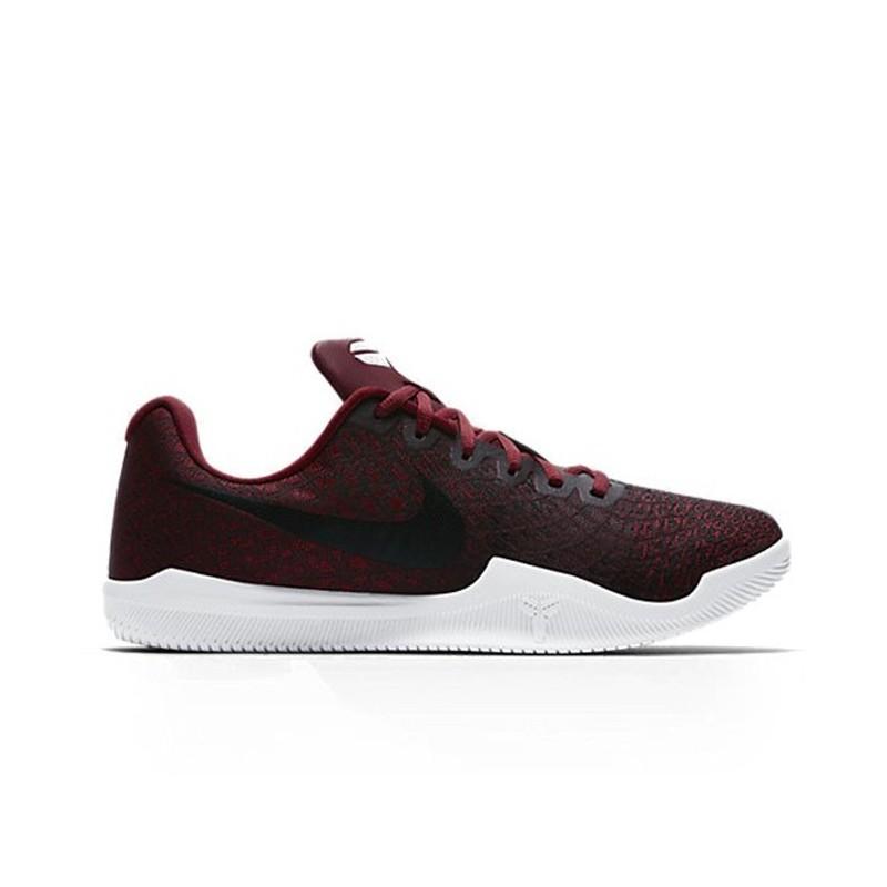 promo code 21f41 b3390 ... cheap chaussure de basketball nike kobe mentality 3 mamba instinct  rouge blanc 0e96d 6b3e5