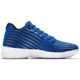 Basketball B De fly Pour Homme Chaussure Bleu Jordan bf6Yg7y