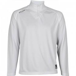 K1X hardwood intimidator longsleeve shirt blanc