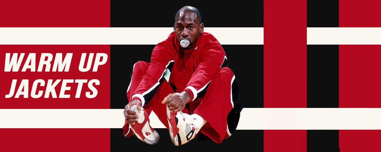 warmup NBA mitchell & ness
